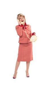 Karina Garnett as Sybil