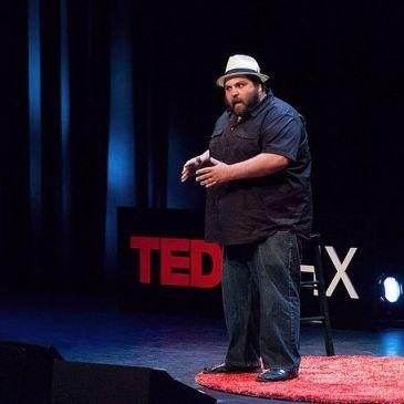 Danny Lobell TedX